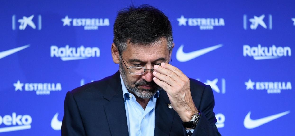 FC Barcelona korupcja