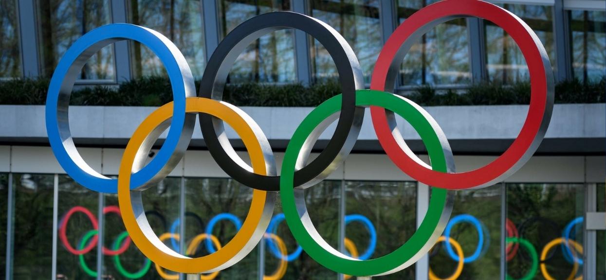 Igrzyska Olimpijskie Chiny