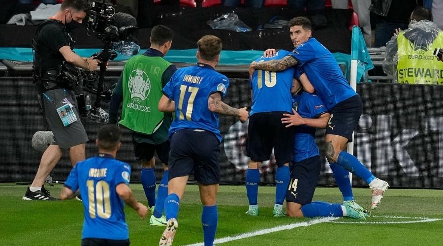 Euro 2020 Włochy Italia