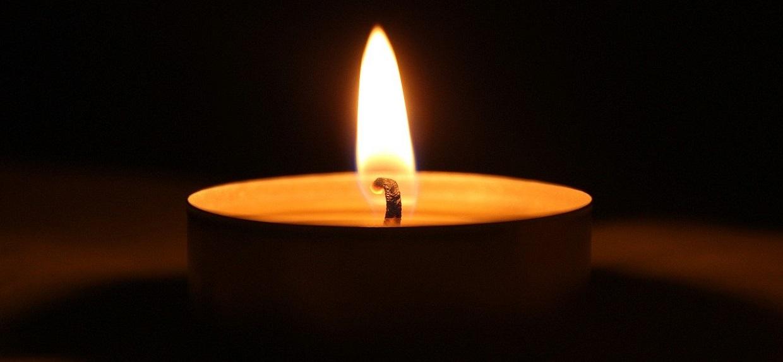 Nie żyje świeczka