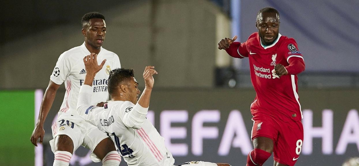 Liverpool FC strata