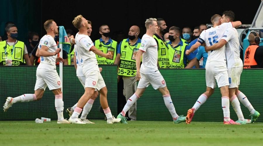 Euro 2020 Holandia Czechy