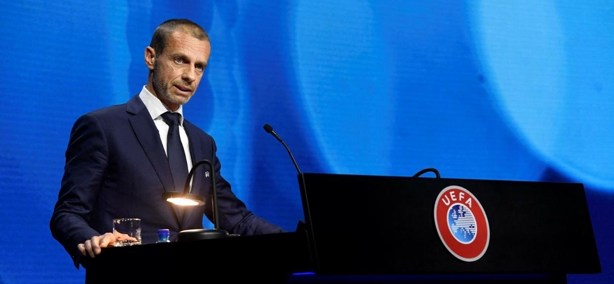 UEFA Superliga