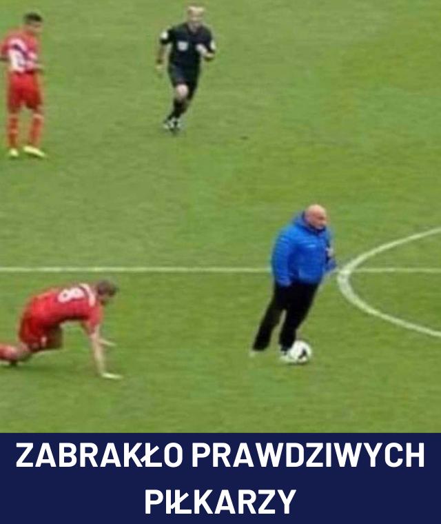 Memy po meczu Polska - Szwecja