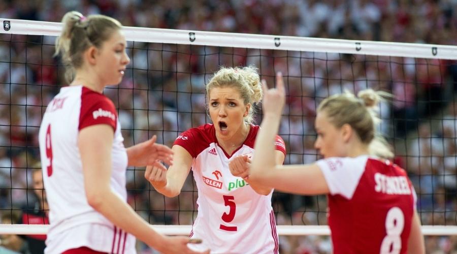 Reprezentacja Polski Rosja Liga Narodów