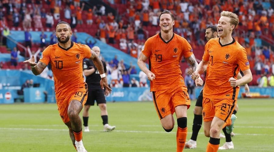 Euro 2020 Holandia Austria