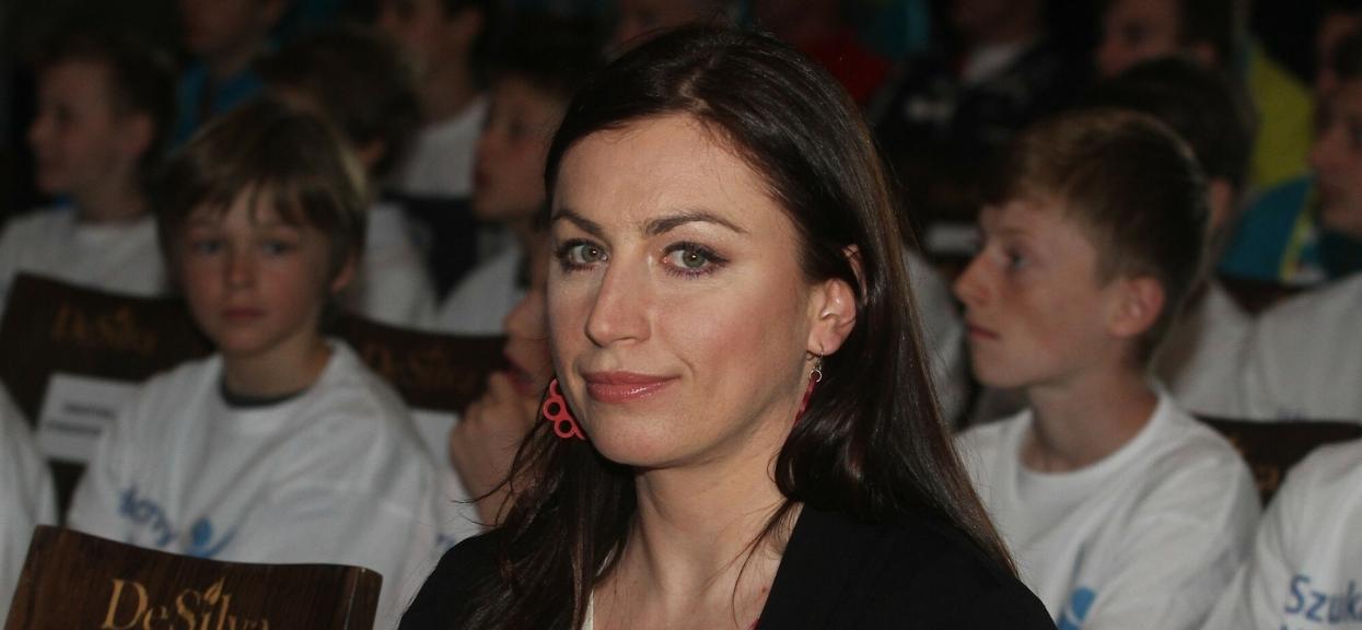 Justyna Kowalczyk dramat