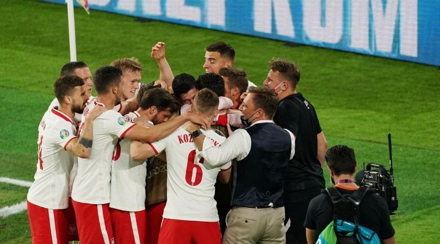 reprezentacja Polski Hiszpania