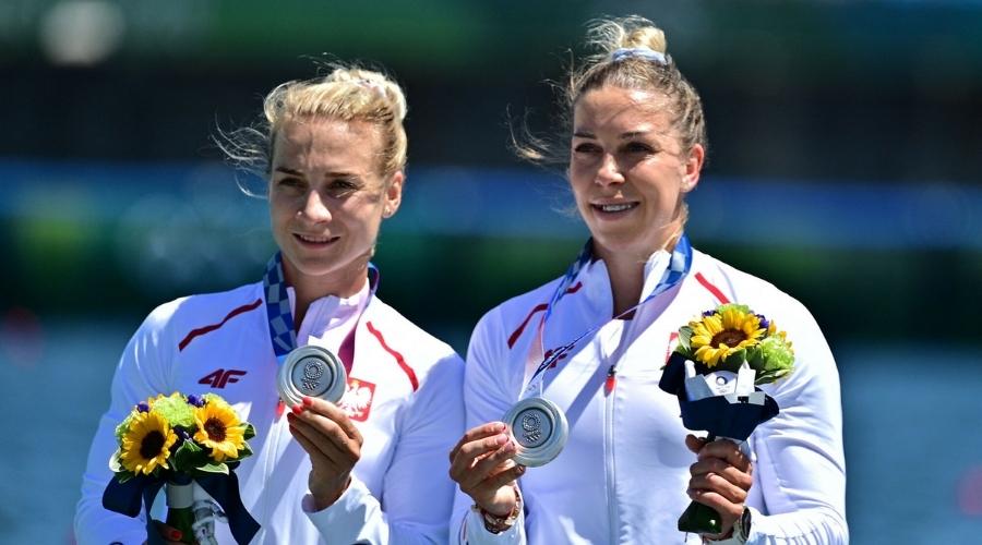 Polska klasyfikacja medalowa igrzyska olimpijskie