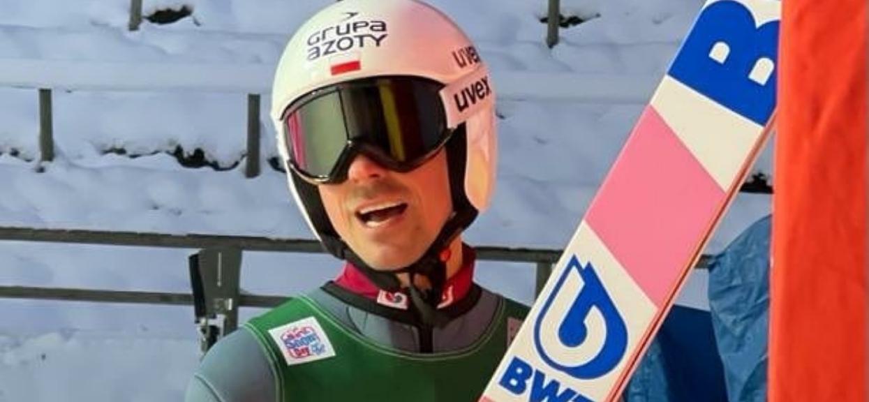 Piotr Żyła mistrzostwa świata