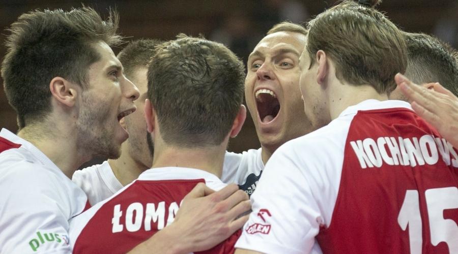 Reprezentacja Polski Liga Narodów Argentyna