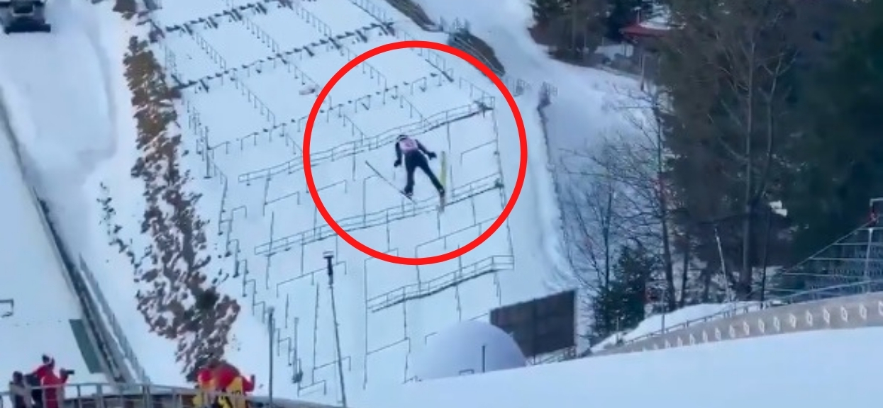 Skoki narciarsie PK