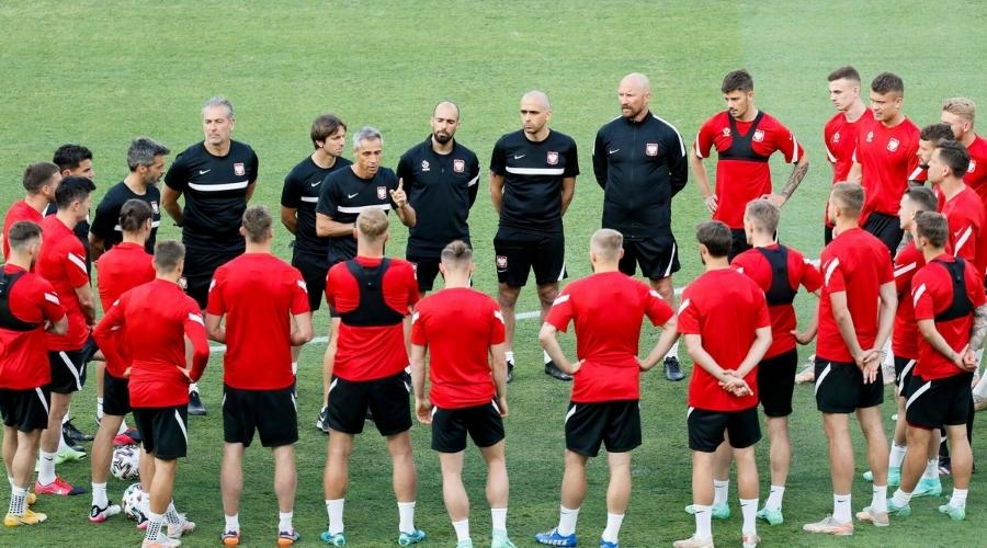 Reprezentacja Polski skład Hiszpania