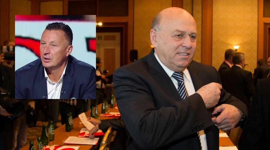 Reprezentacja Polski Tomasz Hajto Piotr Zieliński
