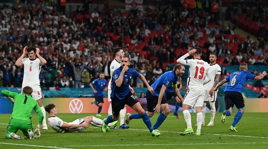 Włochy Euro 2020