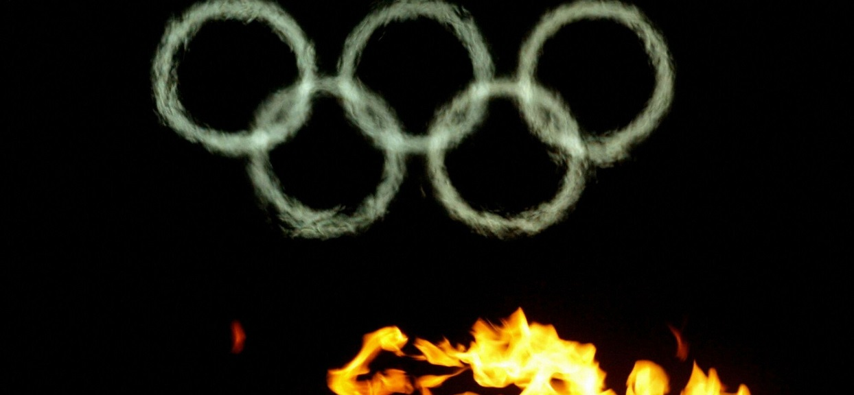 Znicz igrzysk olimpijskich