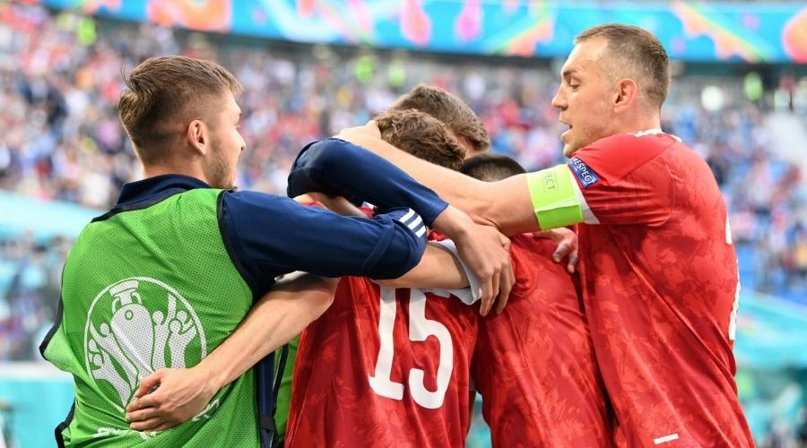 Euro 2020 Finlandia Rosja