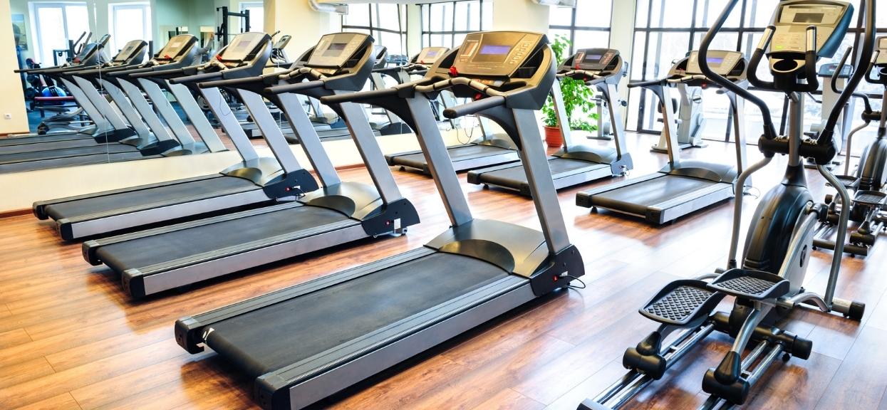 Fitness otwarcie