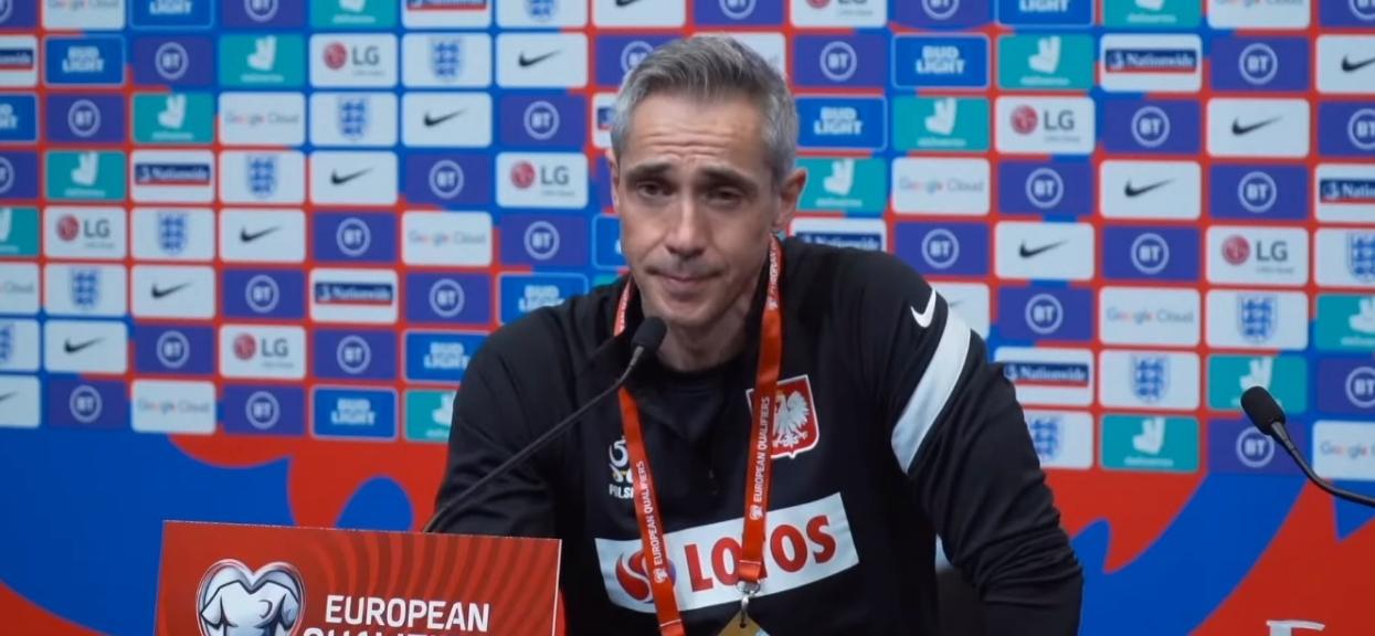Paulo Sousa Polska