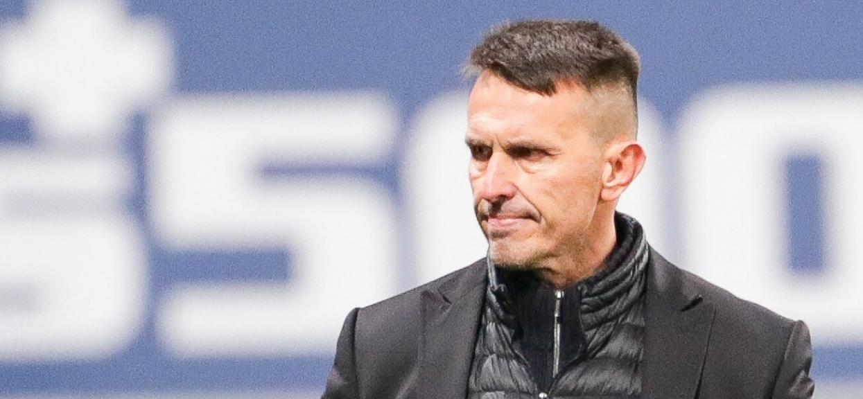 Leszek Ojrzyński Stal Mielec