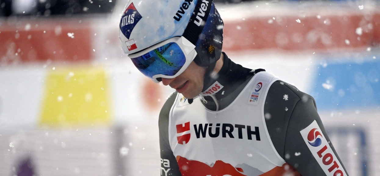 Kamil Stoch koniec kariery