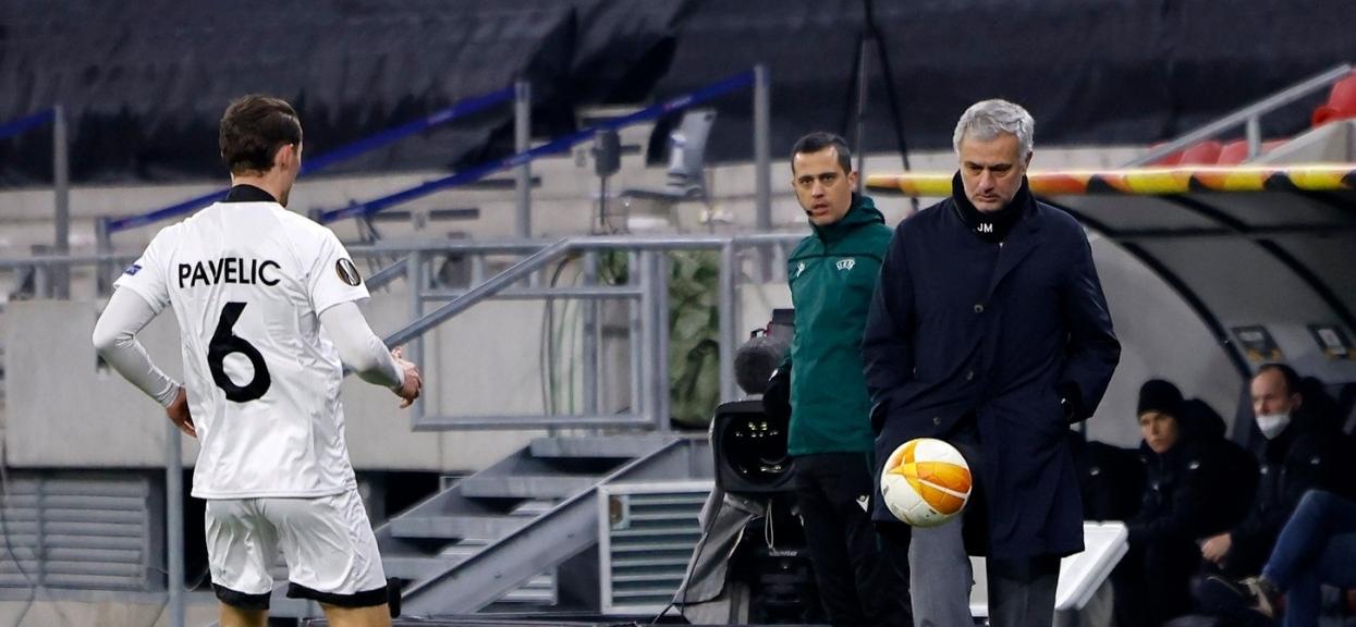 Tottenham Hotspur trener