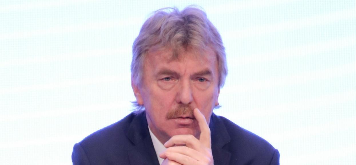 Reprezentacja Polski Zbigniew Boniek