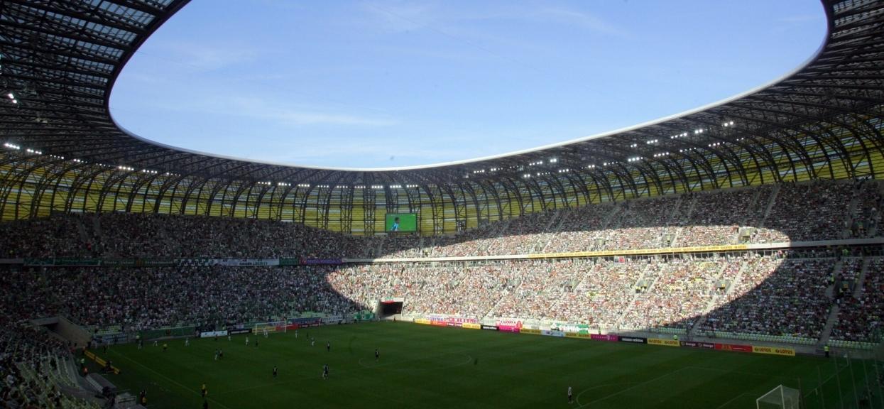 Gdańsk Finał Ligi Europy