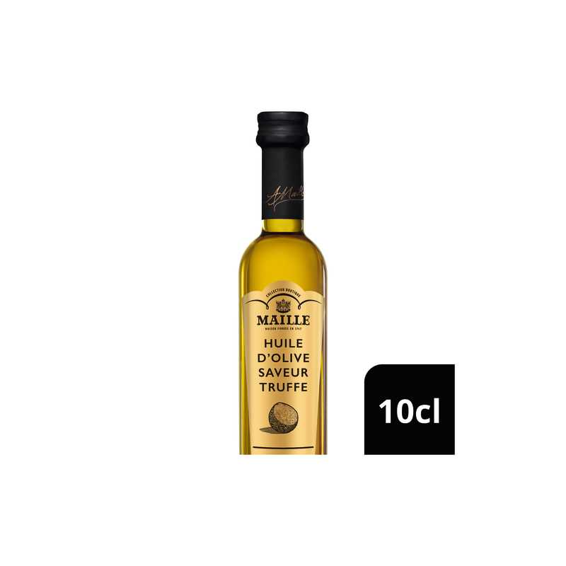 Maille - Huile d'olive saveur truffe, 100 ml