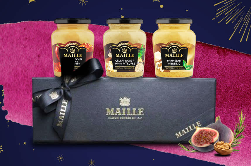 Maille Gifting visual