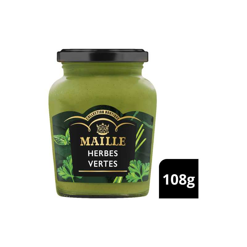 MAILLE VISUAL HERBES VERTES 50X35 HERO