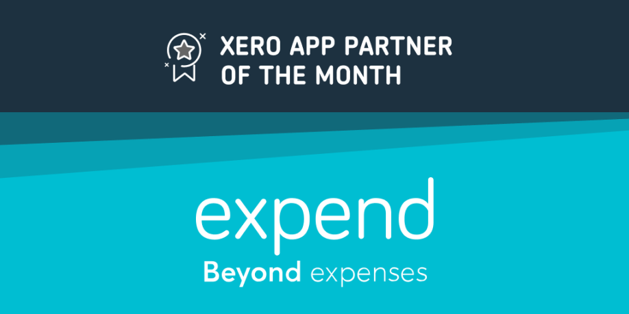 Xero App Partner of the Month WINNER June 2020