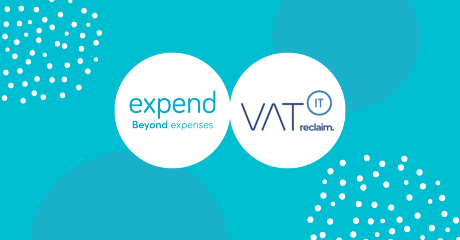 Expend Announces VAT IT Partnership