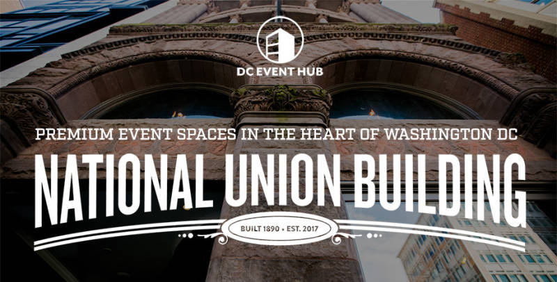 National Union Building Ad