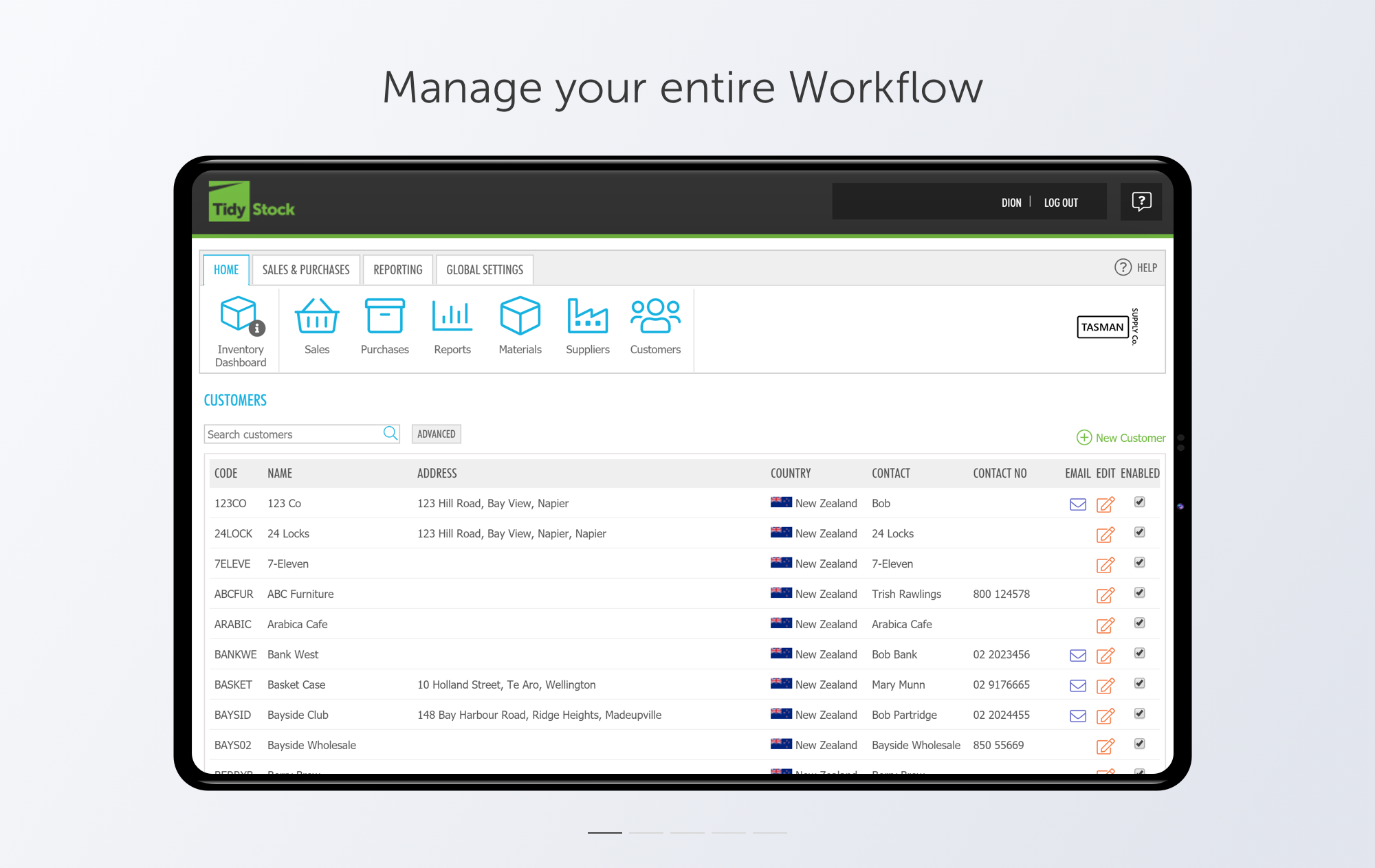 1workflow