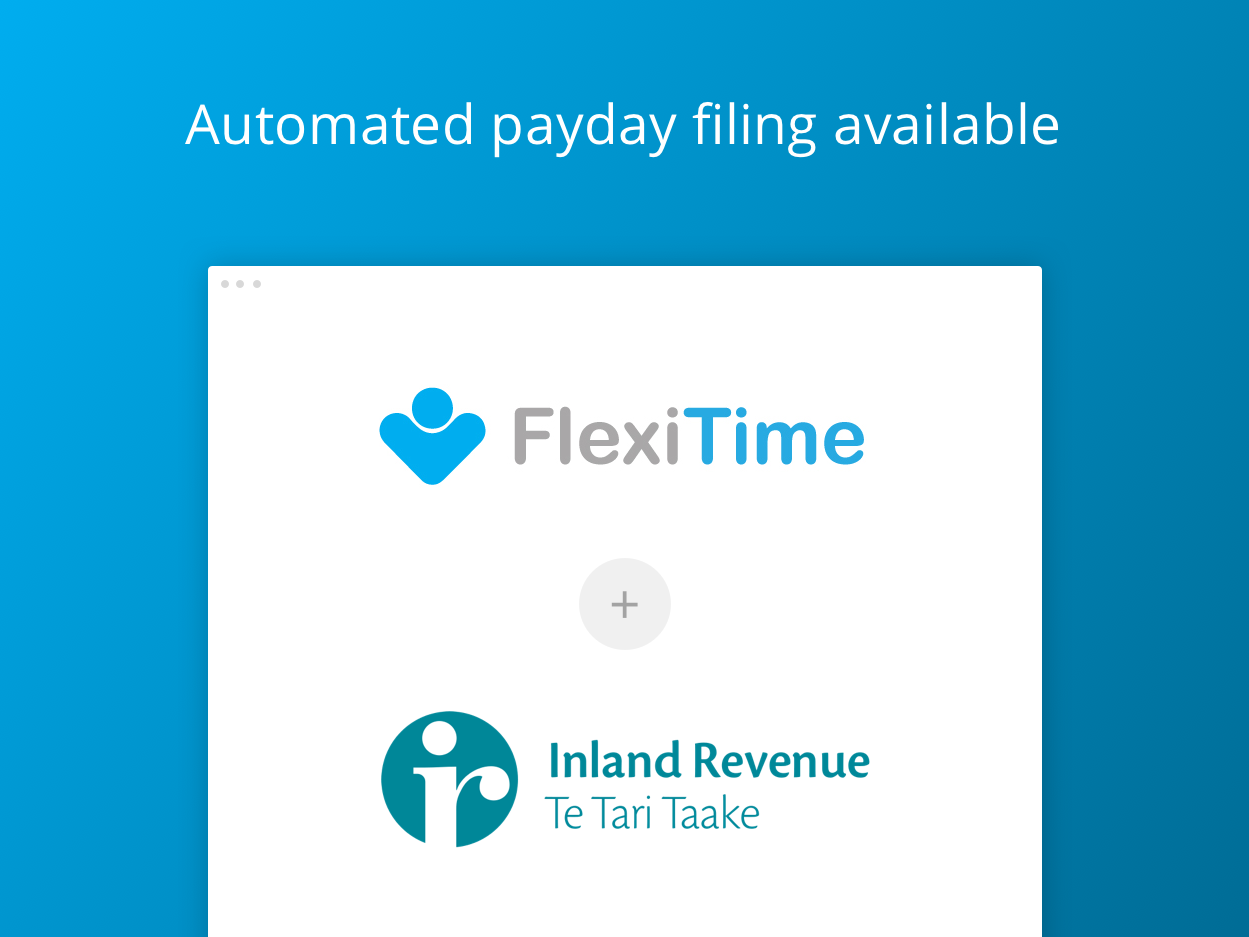 FlexiTime   Payday Filing