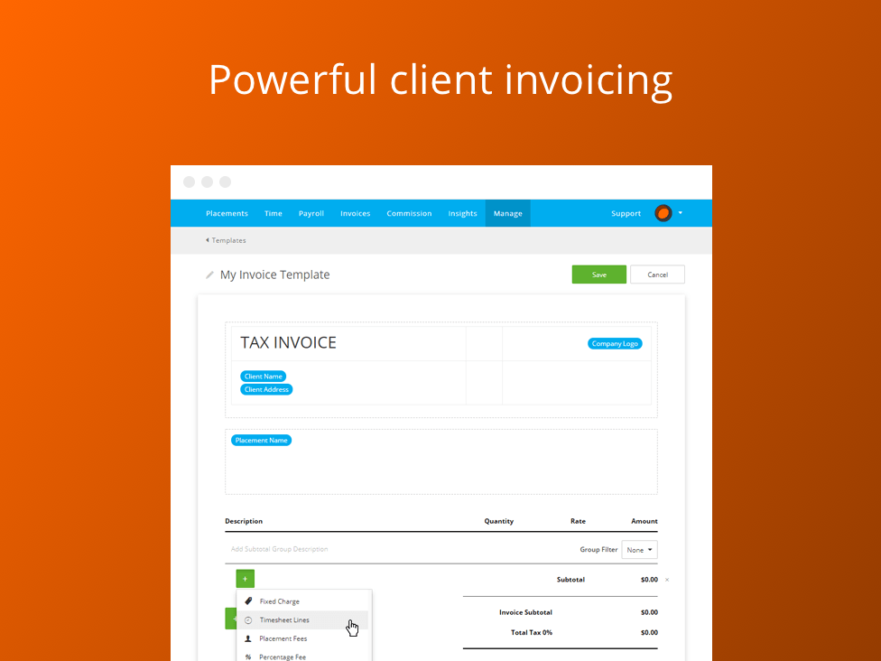 Invoxy   Invoicing   Jake Harvey