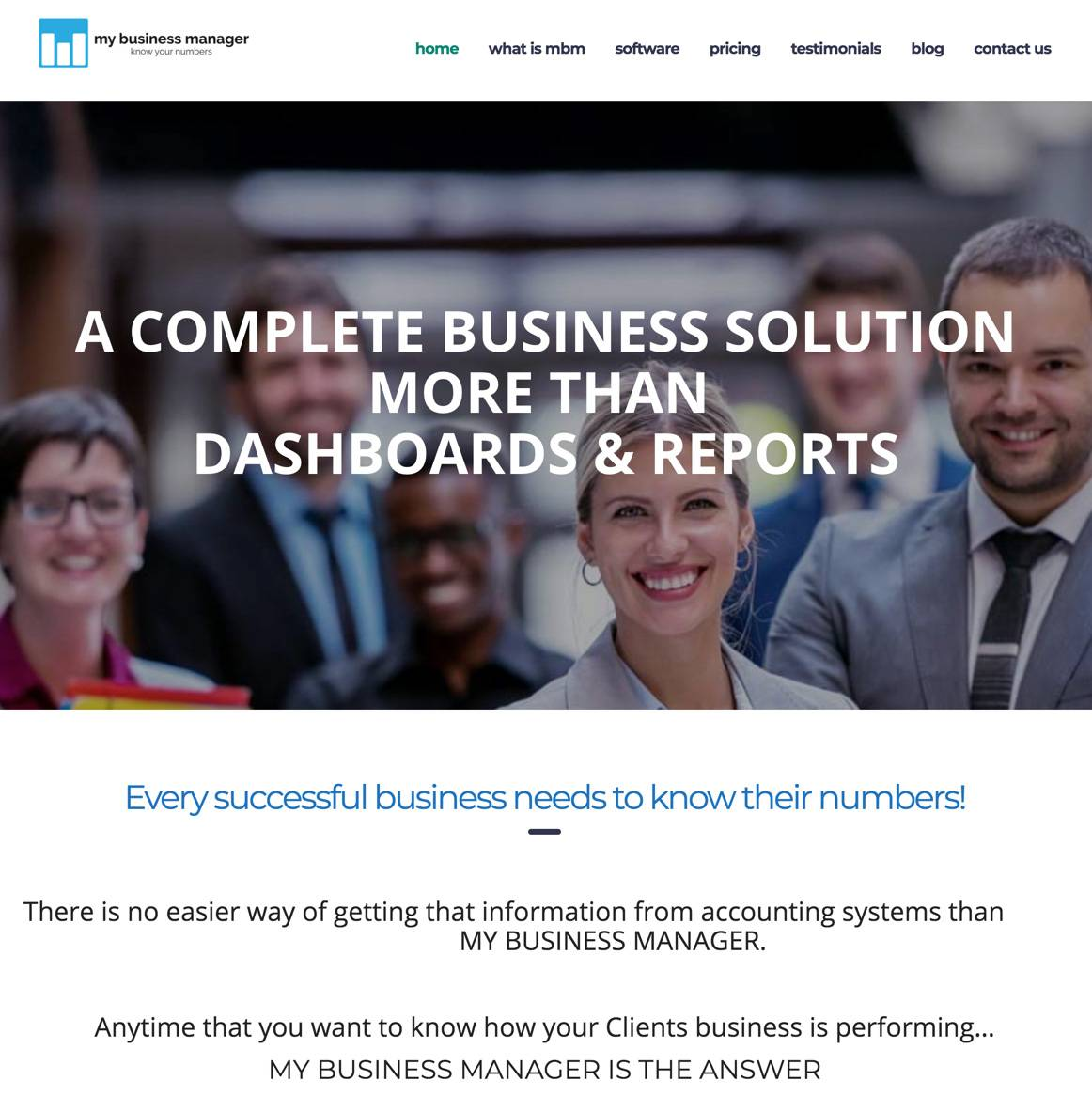 mybusinessmanager 4