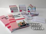 VWO pakket – Examenbundels + Flashcards