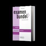 Examenbundel vmbo Wiskunde