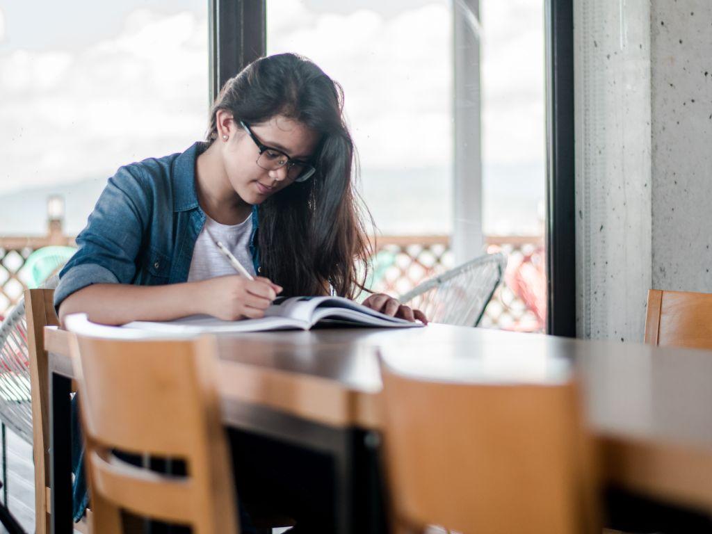 Op deze manier leer jij het beste voor je eindexamens