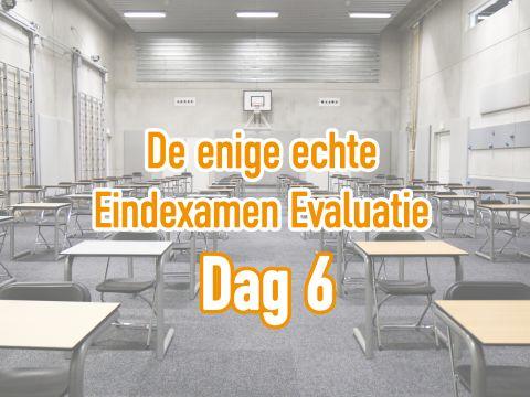 de-enige-echte-eindexamen-evaluatie-2021-dag-6-geschiedenis en staatsinrichting-muziek-grieks-wiskunde-nask2-frans-economie