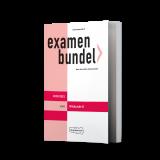 Examenbundel vwo Wiskunde B