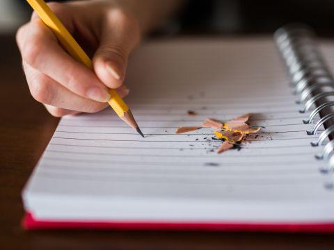Van tevoren weten hoe de eindexamens eruit zien? Dat kan met deze tip!