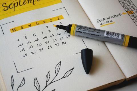 examenrooster planning eindexamen