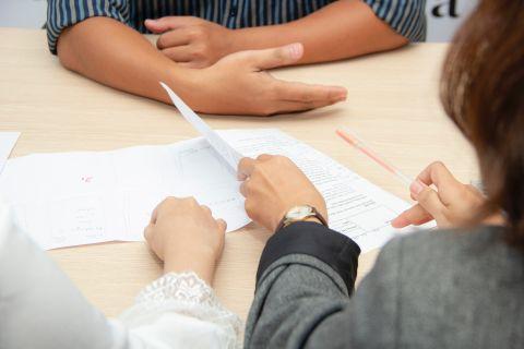 mondeling examen eindexamen