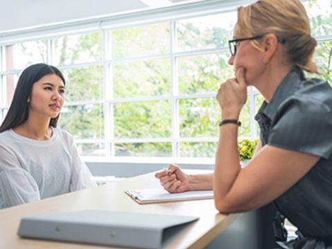 Wist je dat je voor een mondeling eindexamen een grotere kans van slagen hebt dan voor een schriftelijk eindexamen?