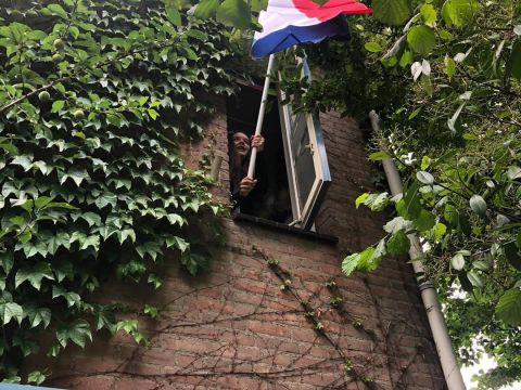 normering n-term vlag hijsen tijdvak 1 2021 eindexamen centraal examen