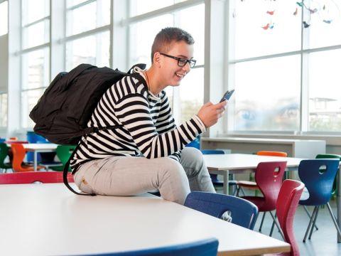 Is het je gelukt om een studie te kiezen die je na je middelbare school wilt gaan volgen? Maar hoe werkt dat precies?