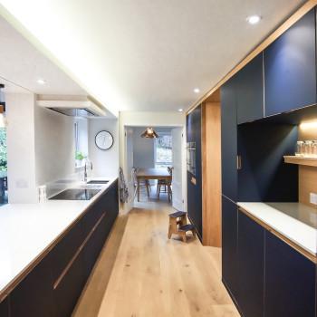 St Cross Kitchen